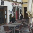 Foto zu La Osteria: