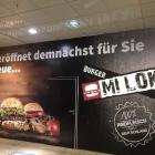Foto zu Milok Burger: