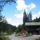 Foto zu Berggaststätte Bleckenau: Bleckenau