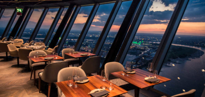 Fotoalbum: QOMO Restaurant & Bar