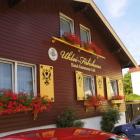 Foto zu Uklei Fährhaus: