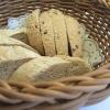 2 Sorten Brot