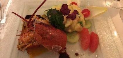 Bild von Restaurant Heidehof