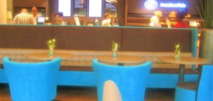 Bild von Krachenfels-Café im Klinikum Konstanz