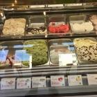Foto zu Eiscafé Eiszeit: Eiscafé Eiszeit