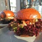 Foto zu Rohr's Craft Burger: Zwei Chili Cheese BBQ Burger