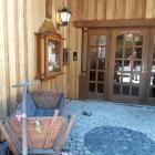 Foto zu Büttner Gasthof: Eingang Gasthof