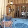 Eingang Gasthof