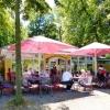 Neu bei GastroGuide: Schlossterrasse Belvedere