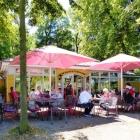 Foto zu Schlossterrasse Belvedere: