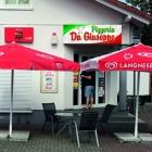 Foto zu Pizzeria Da Giuseppe: Au%C3%9Fenansicht