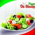 Foto zu Pizzeria Da Giuseppe: Salate