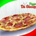 Foto zu Pizzeria Da Giuseppe: Pizzen