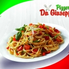 Foto zu Pizzeria Da Giuseppe: Spaghetti
