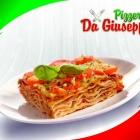 Foto zu Pizzeria Da Giuseppe: Lasagne