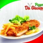 Foto zu Pizzeria Da Giuseppe: Schnitzel
