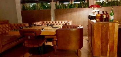 Bild von Layla Restaurant by Meir Adoni