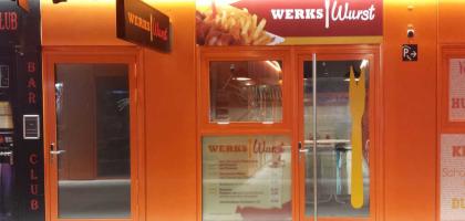 Bild von WERKSwurst