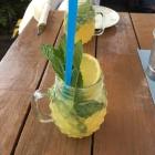 Foto zu Cafe und Bistro Layalina: 23.5.19 / hausgemachte Zitronenlimo