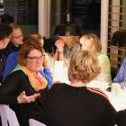 Foto zu DETLEVs WINE TASTING CLUB: Winzer-Abend mit Jan Eymael vom Weingut Pfeffingen.