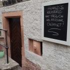 Foto zu franzis Weinerei: franzis Weinerei