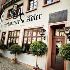 Foto zu Schwarzer Adler - Apfelweinhaus: