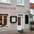Foto zu Maikammrer Stubb: .