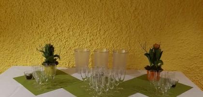 Fotoalbum: Verschiedene Feierlichkeiten