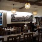 Foto zu Alteburg Gutsgaststätte: Gaststube