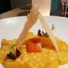 Kürbis-Parmesan-Risotto
