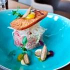 Foto zu High Kitchen: Kalbstatar