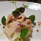 Foto zu High Kitchen: Ceviche von kingfish