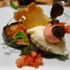 Foto zu High Kitchen: Vegetarisches Highlight