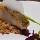 Foto zu High Kitchen: Kabeljau, Erbse, Getreide