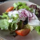 Foto zu Da Salvatore: Beilagensalat (Mittagstisch)