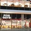 Neu bei GastroGuide: Five Guys
