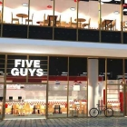 Foto zu Five Guys: