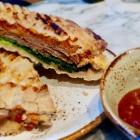 Foto zu Café Sylvette: Pastrami-Sandwich