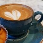 Foto zu Café Sylvette: Flat white