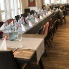 Foto zu Hotel Princess Plochingen: Frühstücksraum bei Veranstaltung