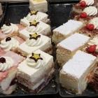 Foto zu Café Jung am Markt: Süße Verführungen