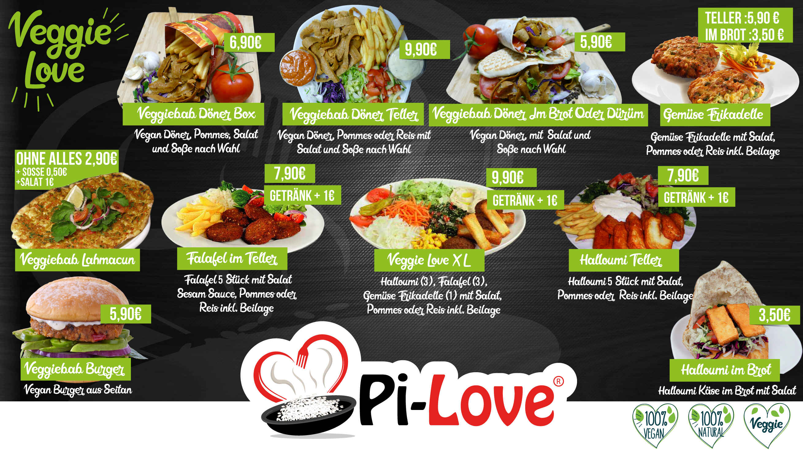 Bild zur Nachricht von Pi-Love