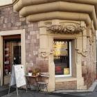 Foto zu Schwedisches Stehcafé: .