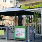 Foto zu Katja's Villa Kunterbunt:
