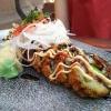 Crunchy Vegi-Tempura-Roll