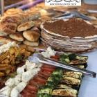 Foto zu Alaturka: Gesund essen bei uns, mit unserem täglich frisch gebackenem Gemüse