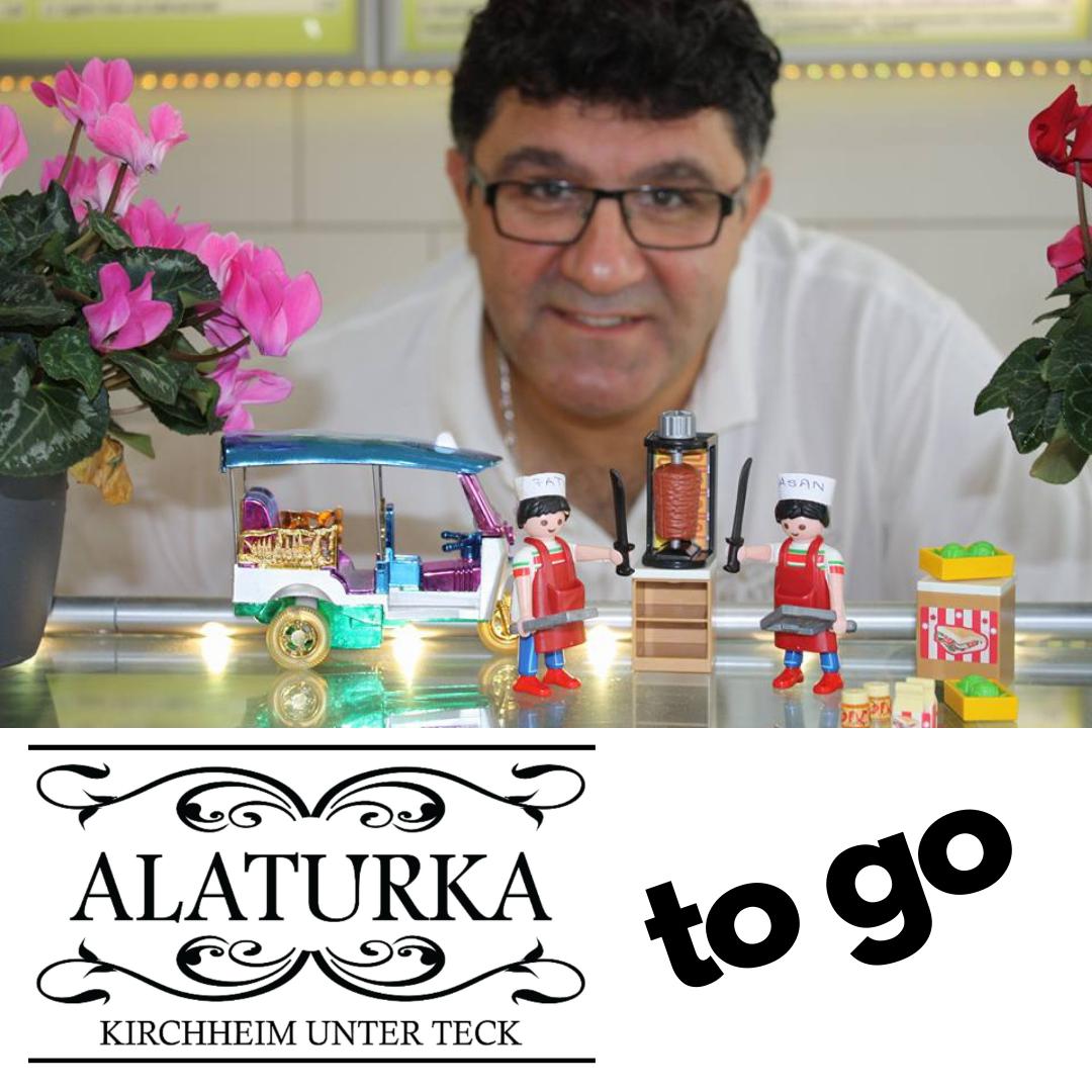 Bild zur Nachricht von Alaturka