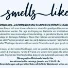 Foto zu Smells Like: