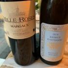 Foto zu Weinhandel & Vinothek Sabine Kocks: 9.7.20 gute Rot-Weiß-Kombi
