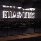Foto zu Musicbar Ella&Louis: